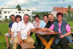 2005-07<br />Familien-Grillplausch