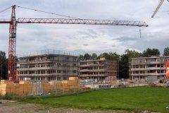 2006-06<br />Mühlehof-Überbauung 06-07