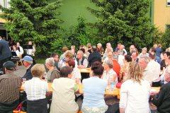 2007-06<br />Quartierkonzert Stadtmusik Sursee