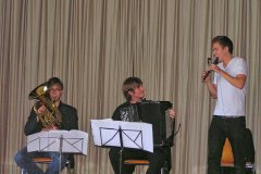 2007-09<br />Matinée «Trio Martin»
