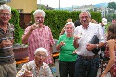 2010-07<br />Grillplausch
